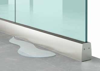 Installation de Garde corps en verre (B1) -Etape 6