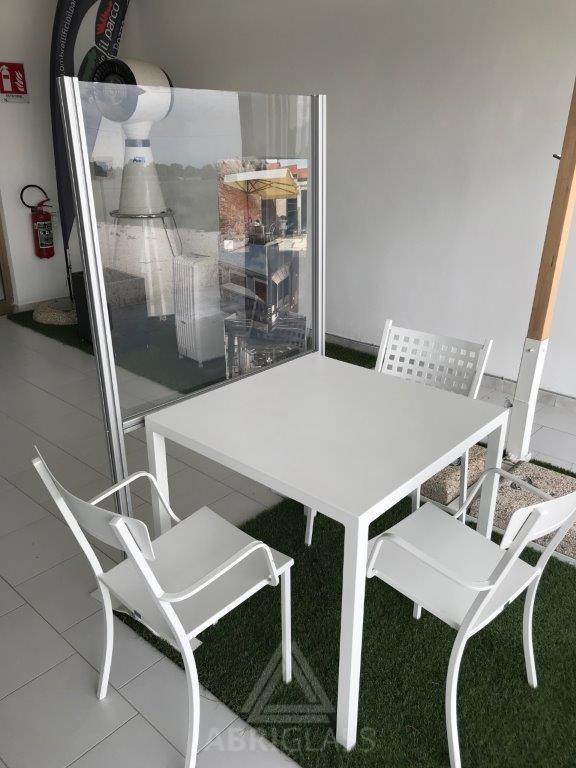 Easy Séparateur de Table CHR